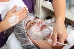 gegen unreine Haut