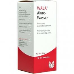 AKNE WASSER 100ml Lösung PZN:1399978 - 1