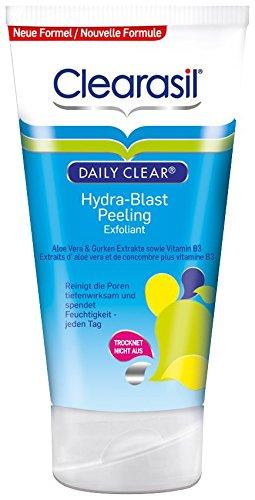 Clearasil Waschpeeling Antibakteriell 150 ml - 1
