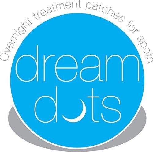 dream dots gegen pickel und akne 24 dreamdots pro packung pickel verschwinden im schlaf ber. Black Bedroom Furniture Sets. Home Design Ideas