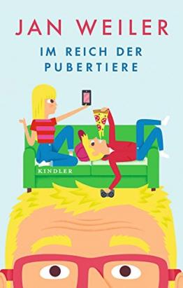 Im Reich der Pubertiere - 1