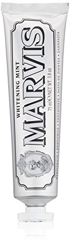 Marvis Zahncreme Whitening Mint, 1er Pack (1 x 75 ml) - 1