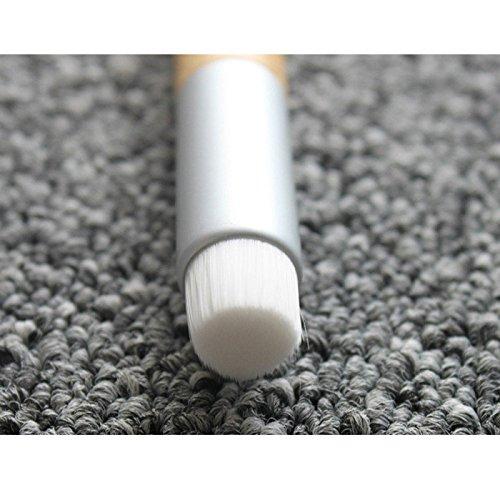 mitesser entfernen remover nase pore klare pinsel kosmetische werkzeug pers nliche haut. Black Bedroom Furniture Sets. Home Design Ideas