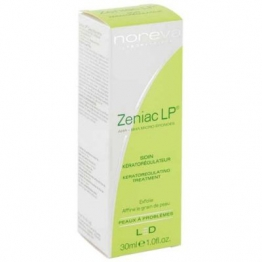 noreva ZENIAC LP Creme, 30 ml - 1