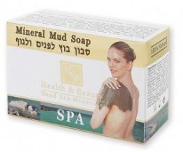 Totes Meer Spezial Seife - bei Akne, Pickel, Hautunreinheiten und Herpes 125g - 1
